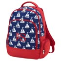 Personalized Sail Away Backpack