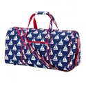Sail Away Duffel Bag