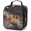 Personalized Woods Lunch Bag,