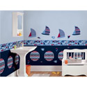 Regatta Wall Decals
