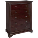 Brookline Chest, Children's Dressers | Kids | Toddler | ABaby.Com