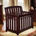 Brookline Convertible Crib, Davinci Convertible Cribs | Convertible Baby Furniture | ABaby.com