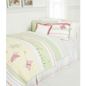 Butterfly Party Twin Bedding Collection, Butterfly Themed Bedding | Baby Bedding | ABaby.com
