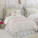 Princess Twin Bedding Collection, Twin Bed Bedding | Girls Twin Bedding | ABaby.com