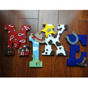 Howdy Partner! Wall Letters, Kids Wall Letters | Custom Wall Letters | Wall Letters For Nursery