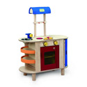 Cooking Center, Kids Play Kitchen Sets | Childrens Play Kitchens | ABaby.com
