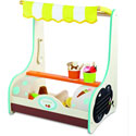 Ice Cream Shop, Kids Play Kitchen Sets | Childrens Play Kitchens | ABaby.com