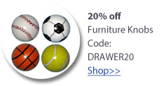 furniture knob sale