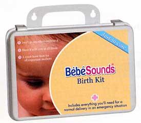 Emergency Birth Kit
