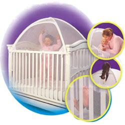 Crib Tent II