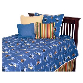 Hang Ten Twin Bedding Set