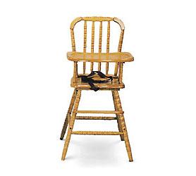 DaVinci Jenny Lind High Chair