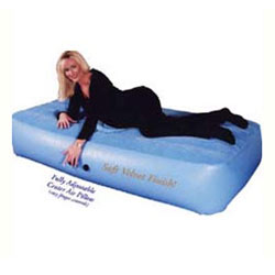 Dr. Watter's Maternity Air Bed