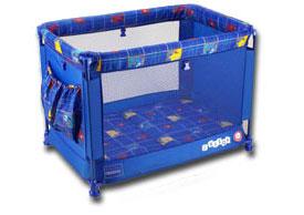 Elmo Hopscotch Play Yard