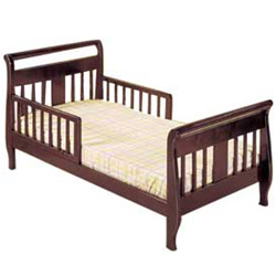 Sleigh Toddler Beds