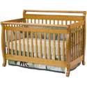Legacy Convertible Baby Crib