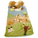 Round-Up Western Sleeping Bag