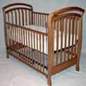 Bentwood Crib