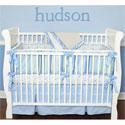 Hudson Crib Bedding