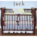 Jack Crib Bedding