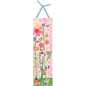 Woodland Fairies Personalized Growth Chart
