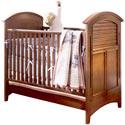 Harbor Town Baby Crib