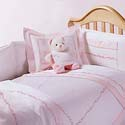 Jardin Crib Bedding