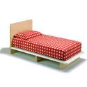 Kip Platform Bed