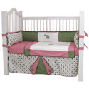 Leap Frog Crib Bedding