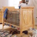 2nd Nature Crib