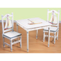 Sailboat Table and Chairs