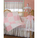 Sherbert Crib Bedding