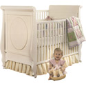 Contentment Baby Crib
