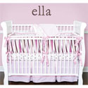 Ella Crib Bedding